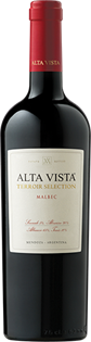 Alta Vista Malbec Terroir Selection 2014 750ml